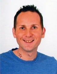 Portrait de Stéphane