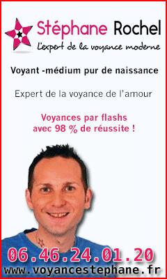 Pub Stéphane Rochel
